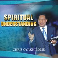 Spiritual understanding
