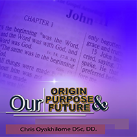 Origin, Purpose and Future