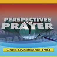 Perspectives in prayer 240