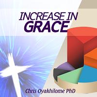 Increase in grace