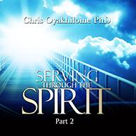 Serving through the spirit part2 240