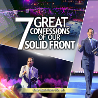 7 great confessions of our solid front
