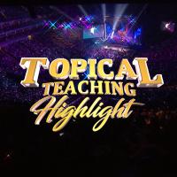 Topical teaching highlight
