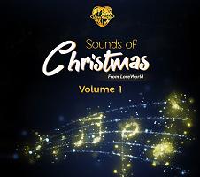 Sounds of christmas vol 1