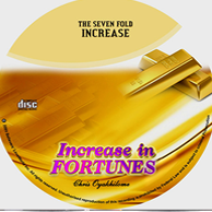 Increase in fortune 240