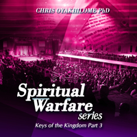Keys of the kingdom 3