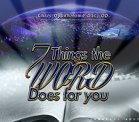 7 things the word does for you