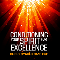 Conditioning your spirit 240