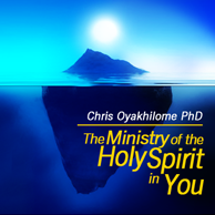The ministry of the holy spirit in you 240