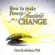 How to make power available for a change 240