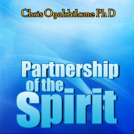 Partnership of the spirit 240
