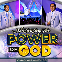 Activating the power of god